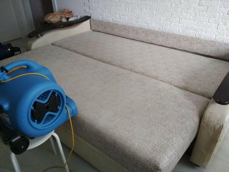 Суушка дивана